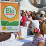 Bio Ernte Steiermark Fest