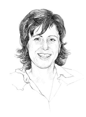 Helga Lechner