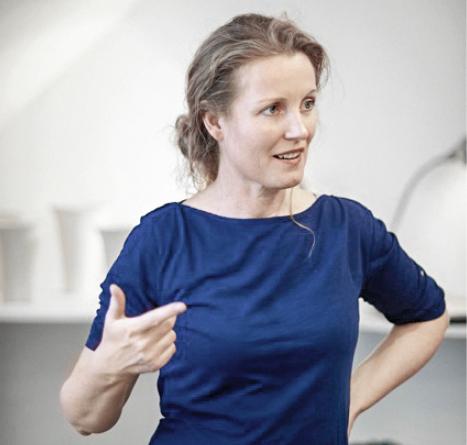 10 Meister ihres Fachs - Petra Lindenbauer