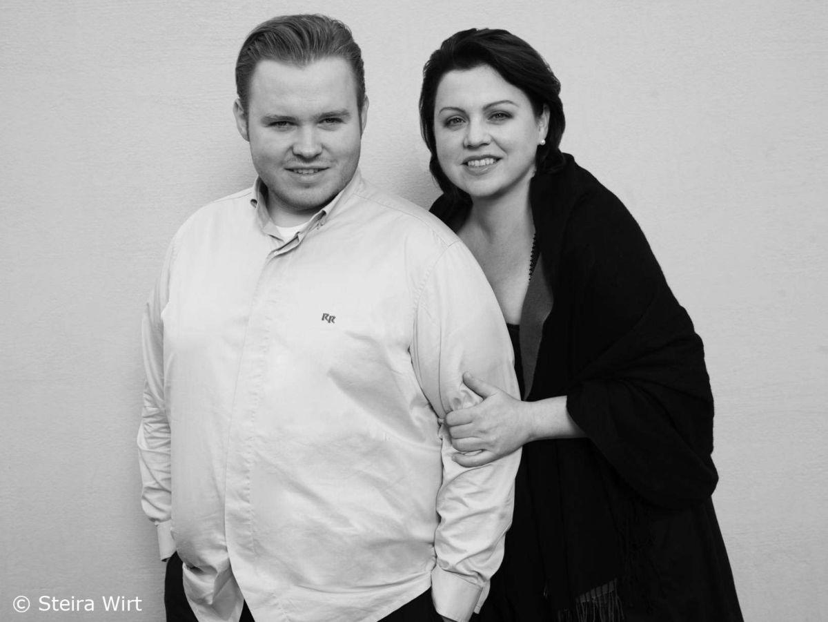 Steirawirt Geschwister Sonja und Richard Rauch