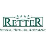 Hotel Retter Logo