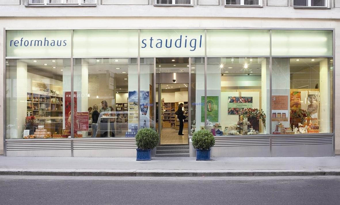 Reformhaus Staudigl