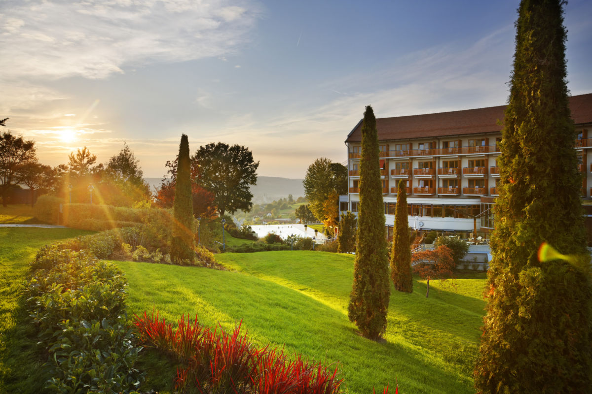 Hotel Der Steirerhof