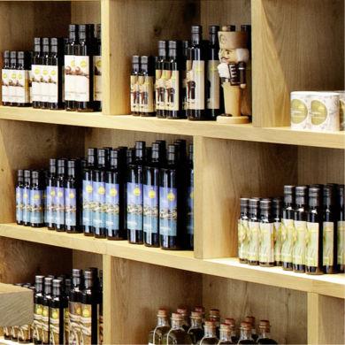 Shop -Fandler Bio-Öle