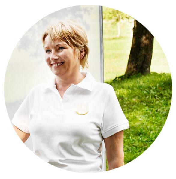 Maria Höfler