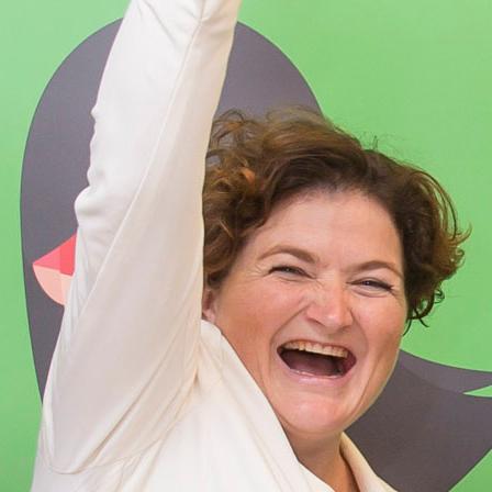 Julia Fandler ist Unternehmerin des Jahres 2019 Copyright Fischer