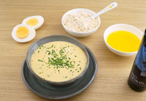 Schnittlauch-Sauce