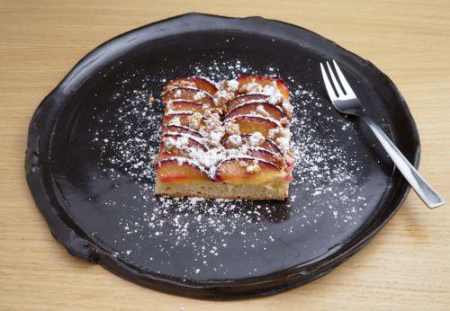 Zwetschken-Marzipan-Kuchen